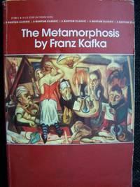 The Metamorphosis (BANTAM CLASSIC)