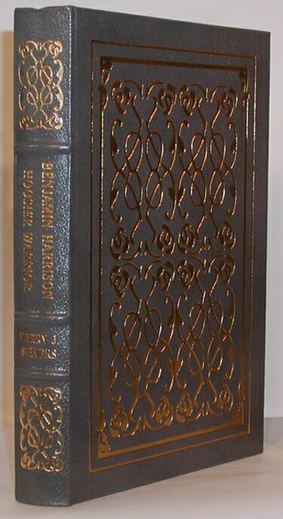 Norwalk, Conn.: The Easton Press, 1989. Collector's Edition. Fine in full gray leather covered board...