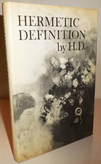 image of Hermetic Definition (Inscribed by Perdita Macpherson Schaffner)