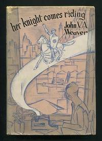 New York: Alfred A. Knopf. Near Fine in Very Good+ dj. 1928. 5th printing. Hardcover. (price-clipped...