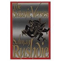 The Satanic Verses (Hardcover)