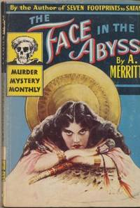 image of THE FACE IN THE ABYSS - Murder of the Month 29