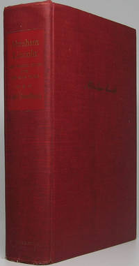 image of Abraham Lincoln: The Prairie Years and the War Years -- One-Volume Edition