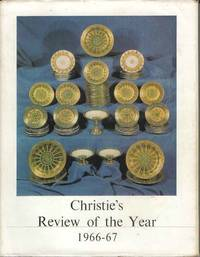 Christie's Review of the Year October 1966-July 1967