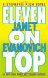 Eleven on Top by Janet Evanovich - Hardcover - 2005-08-02 - from Books Express and Biblio.co.uk