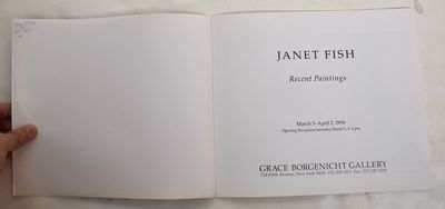 New York: Grace Borgenicht Gallery, 1994. Softcover. VG. Clean and tight contents.. Color stapled wr...