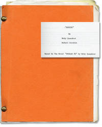 image of Schizo (Original screenplay for an unproduced film)