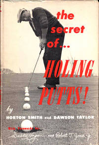 The Secret of Holing Putts