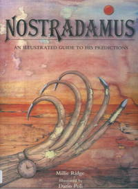 image of Nostradamus: An Illustrated Guide to His Predictions