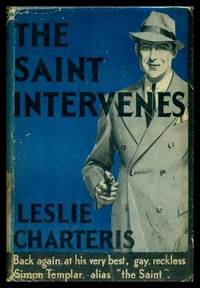 THE SAINT INTERVENES