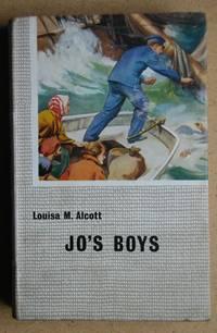 Jo's Boys.