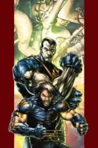 Ultimate X-Men, Vol. 5 (v. 5)