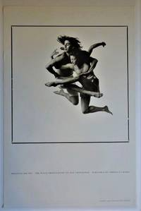 image of Breaking Bounds; The Dance Photography of Lois Greenfield: Promotional Poster