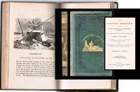 The Angler's Assistant; Comprising Practical Directions for Bottom-Fishing, Trolling, &, with Ample Instructions for the Preparation & Use of Tackle and Baits; a Descriptive Account of the Habits and Haunts of Fish, and a Geographical and Ichthyological Account of the Principal Rivers & Streams in England.
