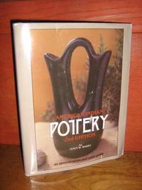 American Indian Pottery, 2nd Edition