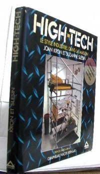 High-tech: Le style industriel dans la maison