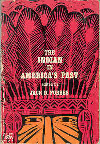 The Indian in America's Past