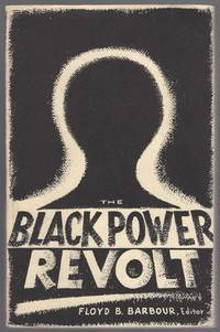 image of The Black Power Revolt: A Collection of Essays