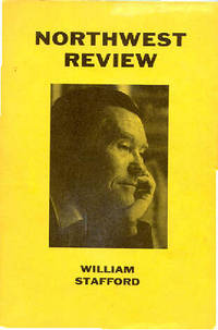NORTHWEST REVIEW -- XIII-3  Special All-Stafford issue, 1973