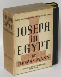 image of Joseph in Egypt (Vols 1_2)