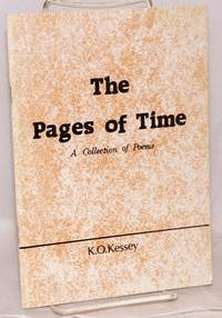 The pages of time, a collection of poems