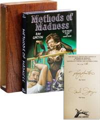 Methods of Madness: A Collection [1/52 Lettered Copies, Signed]