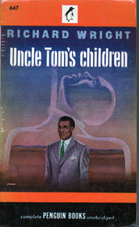 image of Uncle Tom's Children