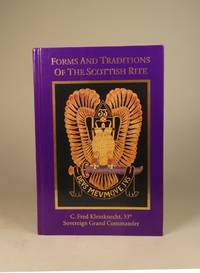 image of Forms and Traditions of the Scottish Rite