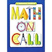 Great Source Math on Call : Parent Guide