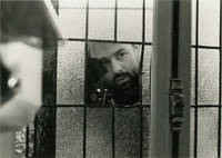La Femme Nikita [Nikita] (Original photograph of Luc Besson on the set of the 1990 film)