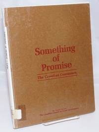 image of Something of promise: the Canadian communes