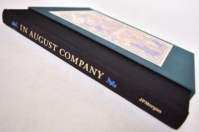 NY: Pierpont Morgan Library, 1993. Special edition for friends of JP Morgan apparently. Hardcover. V...