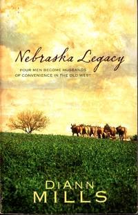 image of Nebraska Legacy / Four Men Become Husbands of Convenience in the Old West  Mail Order Husband; Temporary Husband; Kiowa Husband; & Renegade Husband