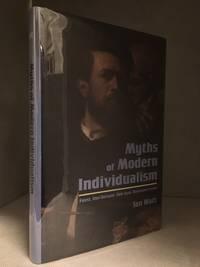 image of Myths of Modern Individualism; Faust, Don Quixote, Don Juan, Robinson Crusoe