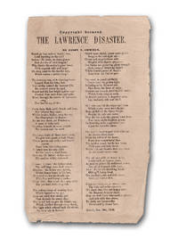 The Lawrence Disaster [caption title].