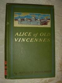 image of Alice of Old Vincennes