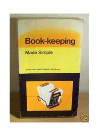 Book-keeping Made Simple (Made Simple Books)