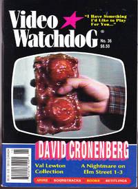 Video Watchdog No. 36