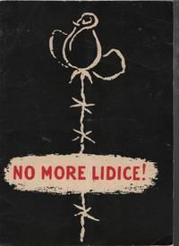 No More Lidice!