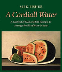 image of A Cordiall Water