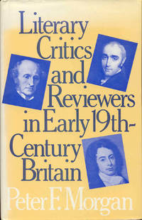 Literary Critics and Reviewers in Early 19th-Century Britain