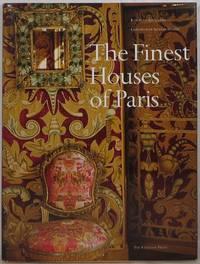 The Finest Houses of Paris