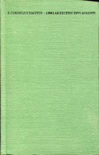 Libri ab excessu divi Augusti (Annales).