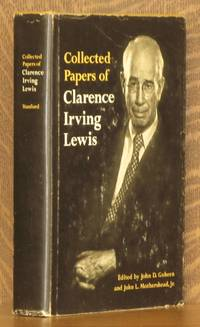 COLLECTED PAPERS OF CLARENCE IRVING LEWIS