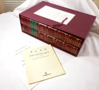 image of A Dictionary of the English Language. Longman's Facsimile Edition in Slipcase