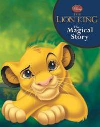 Disney's The Lion King (Disney Padded Story)