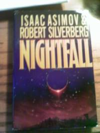 image of Nightfall and other stories