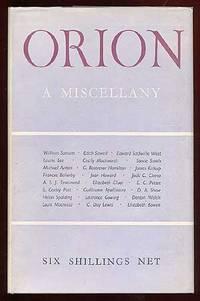 London: Nicholson & Watson, 1946. Hardcover. Fine/Fine. First edition. Fine in slightly age-toned, s...