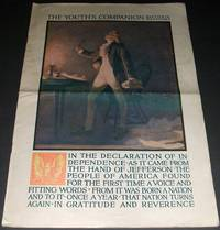 image of A Vintage Issue of the Youth's Companion Historic Milestones for July 15th  1920