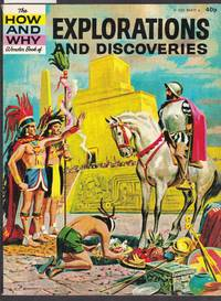 image of The How and Why Wonder Book of Explorations and Discoveries